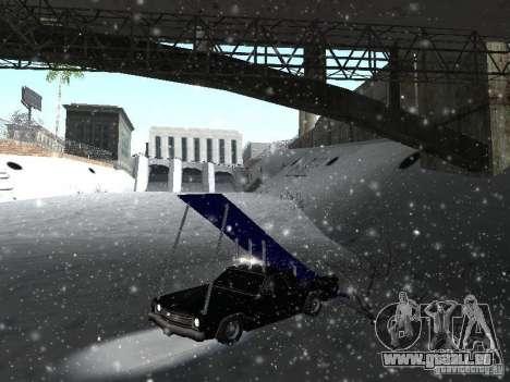 Ramassage-tremplin pour GTA San Andreas