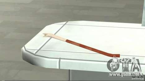 Ferraille pour GTA San Andreas