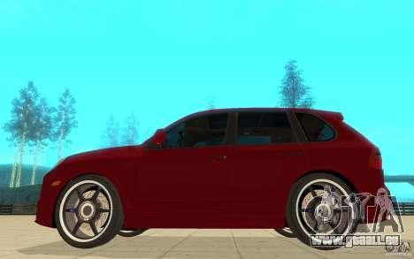 FlyingWheels Pack V2.0 pour GTA San Andreas septième écran
