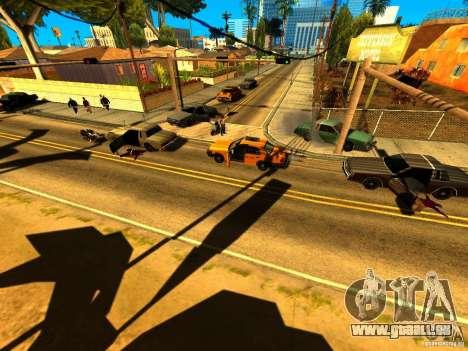 Real Kill für GTA San Andreas her Screenshot