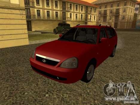 VAZ-2171 pour GTA San Andreas