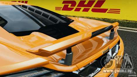 McLaren MP4-12C v1.0 [EPM] für GTA 4