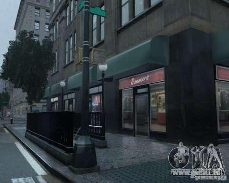 Reality IV ENB Beta WIP 1.0 für GTA 4 elften Screenshot