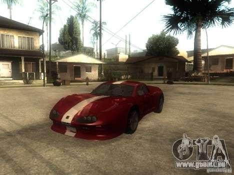 Axis Pegasus für GTA San Andreas