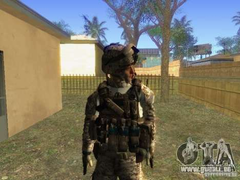 Blackburn de BF3 pour GTA San Andreas