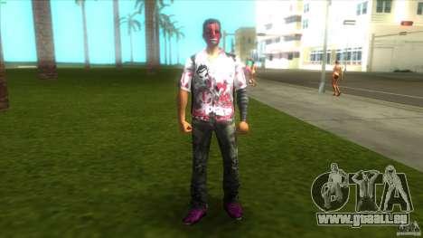 Pak-skins für GTA Vice City achten Screenshot