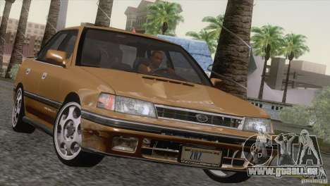 Subaru Legacy RS für GTA San Andreas