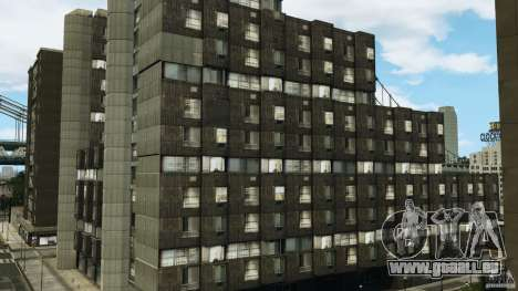 FAKES ENB Realistic 2012 für GTA 4
