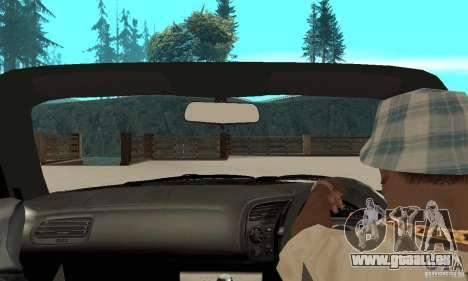 Honda Amuse R1 AP1 S2000 für GTA San Andreas rechten Ansicht