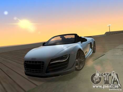 IG ENBSeries v2.0 pour GTA San Andreas septième écran