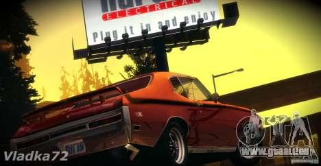 Buick GSX 1970 v1.0 pour GTA San Andreas vue de droite