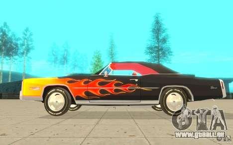 FlyingWheels Pack V2.0 pour GTA San Andreas onzième écran