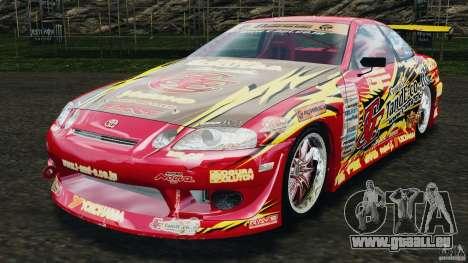 Toyota Soarer für GTA 4