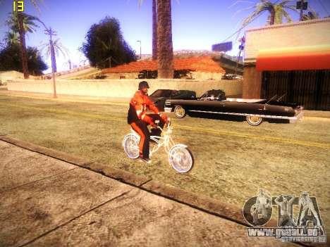 Normal Map Plugin pour GTA San Andreas troisième écran