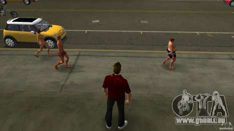 Mycal für GTA Vice City zweiten Screenshot