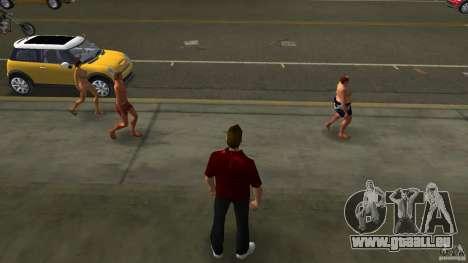 Mycal GTA Vice City pour la deuxième capture d'écran