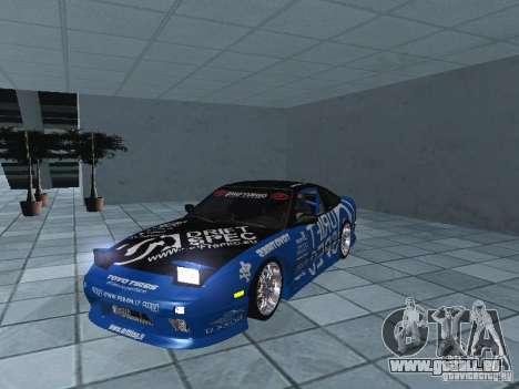 Nissan RPS13 Drift Spec für GTA San Andreas