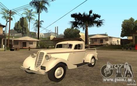 GAS M415 für GTA San Andreas