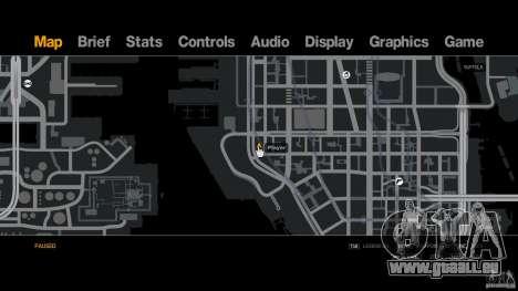 Shell Petrol Station V2 Updated für GTA 4 weiter Screenshot