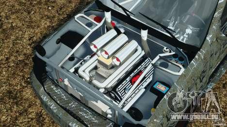 Chevrolet Tahoe 2007 GMT900 korch [RIV] für GTA 4 Seitenansicht