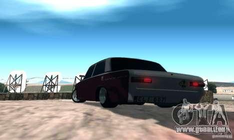VAZ 2101 Sport pour GTA San Andreas vue de droite