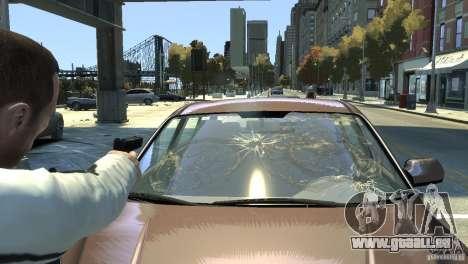 New Glass Effects pour GTA 4 sixième écran