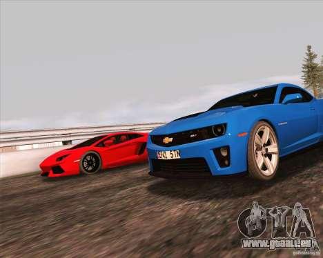 NFS The Run ENBSeries by Sankalol für GTA San Andreas fünften Screenshot
