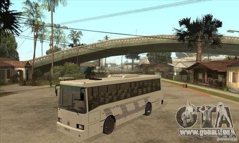 LAZ 42078 (Liner-10) für GTA San Andreas
