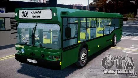 MAZ 103 für GTA 4