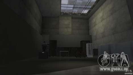 Bank robbery mod pour GTA 4 sixième écran