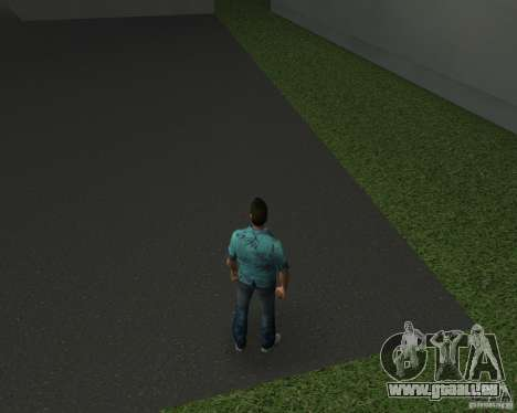 New Downtown: Ammu Nation für GTA Vice City fünften Screenshot