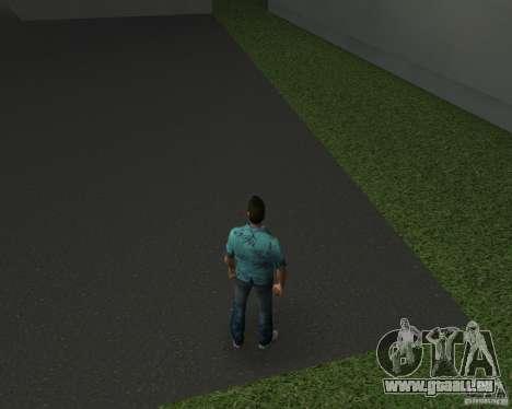 New Downtown: Ammu Nation pour GTA Vice City cinquième écran