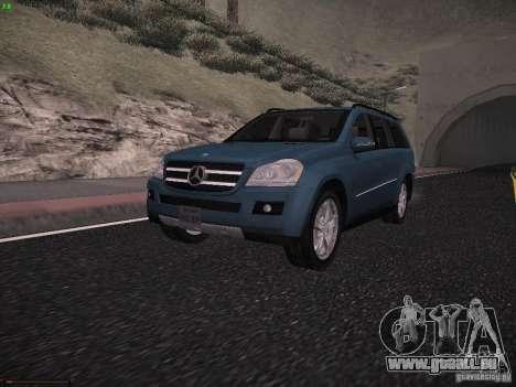 LiberrtySun Graphics ENB v2.0 für GTA San Andreas fünften Screenshot