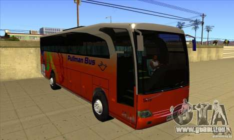Mercedes-Benz Travego für GTA San Andreas