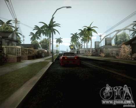 Nissan Skyline Z-Tune v2.0 für GTA San Andreas Seitenansicht