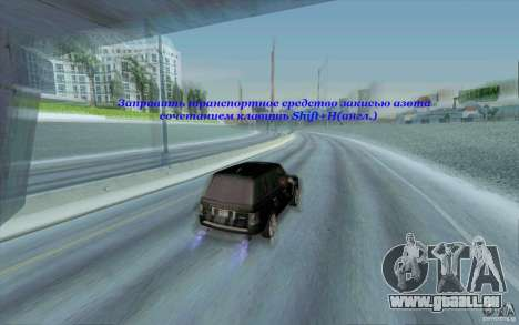 Skorpro Mods Vol.2 für GTA San Andreas achten Screenshot