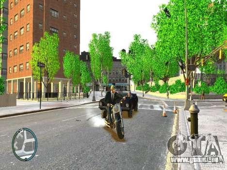 iCEnhancer 1.2 für GTA 4 fünften Screenshot