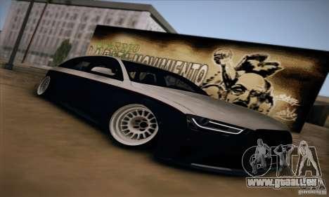 Ghetto ENBSeries für GTA San Andreas her Screenshot