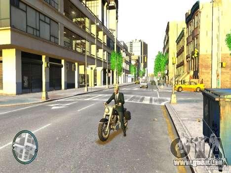 iCEnhancer 1.2 für GTA 4 siebten Screenshot