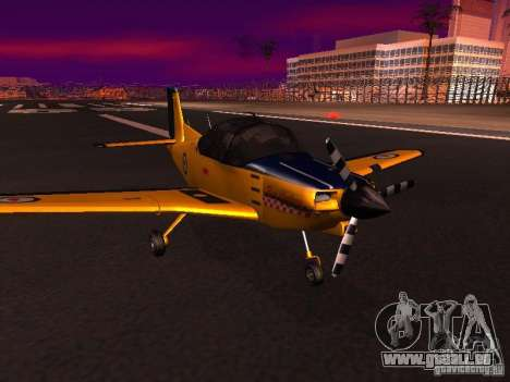 CT-4E Trainer für GTA San Andreas