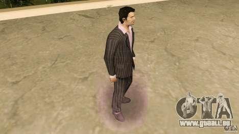 Teleport für GTA Vice City zweiten Screenshot