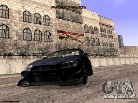 LibertySun Graphics For LowPC pour GTA San Andreas septième écran