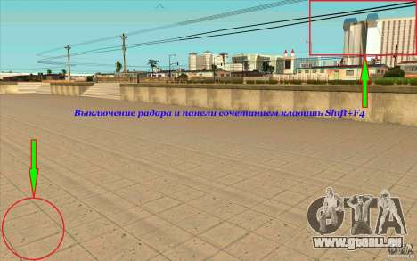 Skorpro Mods Vol.2 pour GTA San Andreas septième écran