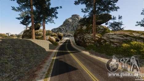 ROUTE 66 für GTA 4 elften Screenshot