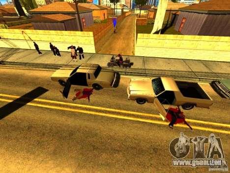 Real Kill für GTA San Andreas