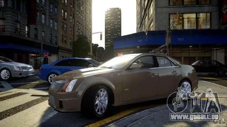 iCEnhancer 2.1 Custom für GTA 4 weiter Screenshot
