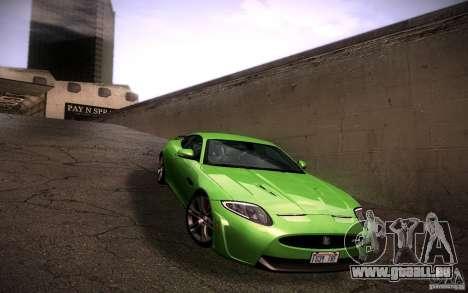SA Illusion-S V1.0 Single Edition pour GTA San Andreas