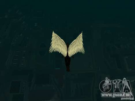 Wings für GTA San Andreas siebten Screenshot