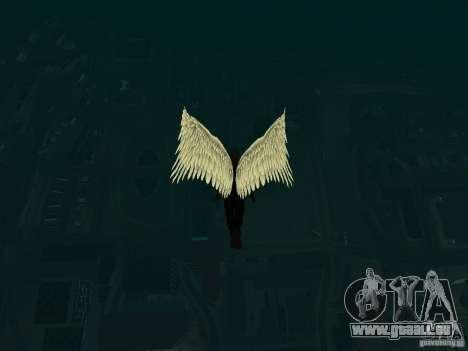 Wings für GTA San Andreas siebten Screenshot