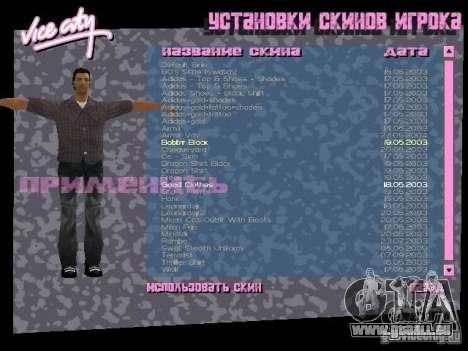 Pack von Skins für Tommy für GTA Vice City siebten Screenshot